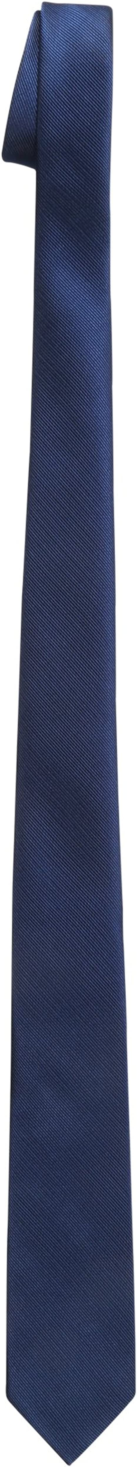 Lower East Le239 Corbata, Azul (Navy), Talla única: Amazon.es ...