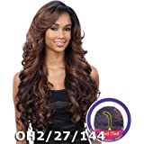 "FreeTress Equal Lace Deep Invisible ""L"" Part Lace Front Wig - KARISSA"