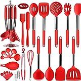 36 piezas profesionales de utensilios de cocina