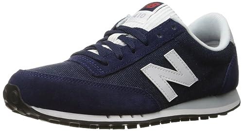 410, Zapatillas de Running Unisex Adulto, Multicolor (Grey 030), 41.5 EU New Balance