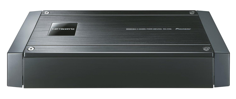 カロッツェリア(パイオニア) 250W×2ブリッジャブルパワーアンプ PRS-D800 B0758MC7M1