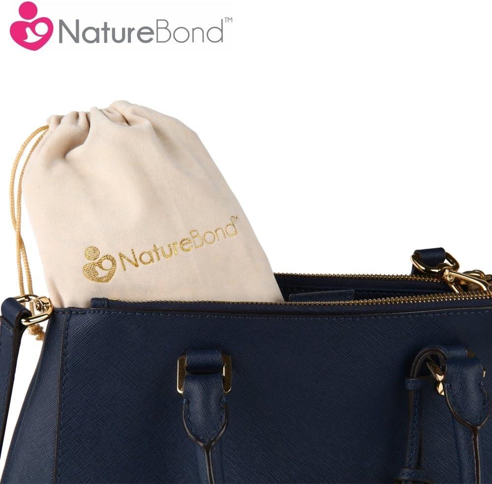 NatureBond Tire lait manuel en silicone