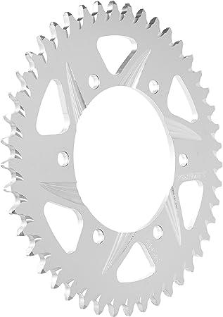 Vortex 839A-45 Silver 45-Tooth Rear Sprocket