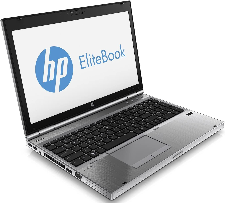 HP EliteBook 2570P 240GB SSD with Windows 10 Home 64-Bit /& Drivers Preinstalled