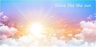 product image for Next Innovations Motivational Wall Art Shine Like The Sun Wall Decor Panel