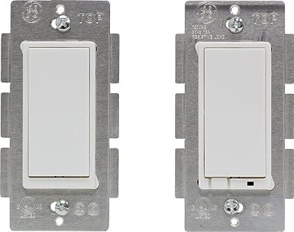 ge 45613 wave. Latest Z-Wave Plus GE By Jasco Wireless Lighting Control Three-Way On/ Ge 45613 Wave