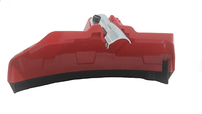 Avalon Tools GB508A-26TO34 Protector de Corte para desbrozadora ...