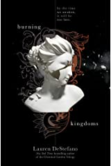 Burning Kingdoms (The Internment Chronicles Book 2) Kindle Edition