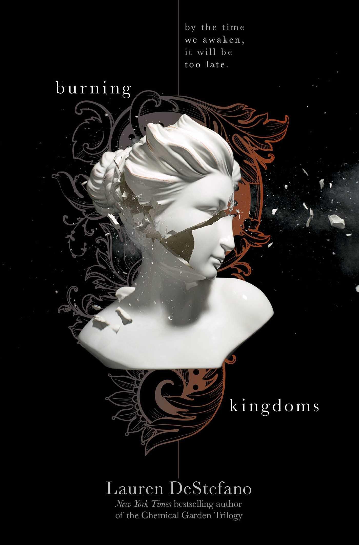 Burning Kingdoms (The Internment Chronicles) PDF
