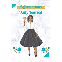 Affirmation Daily Journal (English Edition)