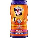 Cadbury Bournvita Pro-Health Chocolate Health Drink, 1 kg Jar (Promo pack)