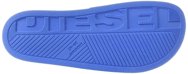 Diesel Mens Sa-valla-Sandals Slide