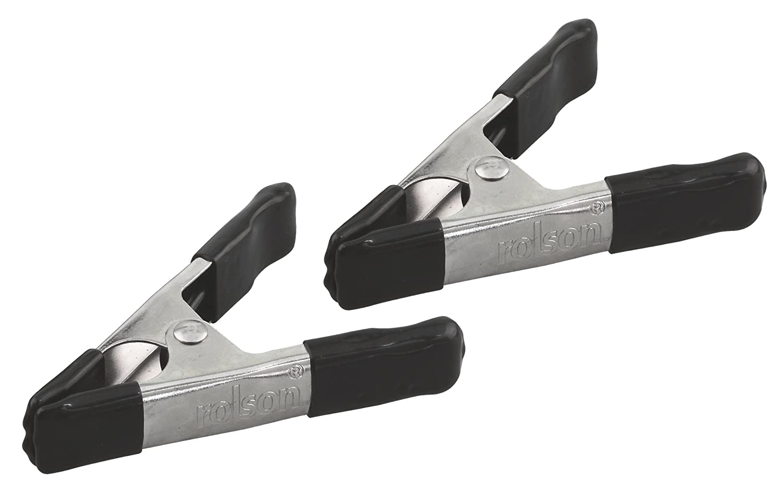 Rolson Klemmfeder, 100 mm, 2 Stü ck Rolson Tools Ltd. 60355