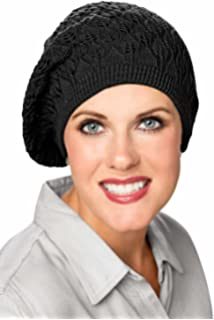 07519fc779d47 Amazon.com  Headcovers Unlimited Melanie Headband Scarf - Pre Tied ...