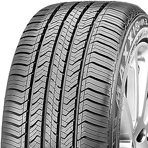 Maxxis Bravo HP-M3 all_ Season Radial Tire-195/55R16 87V