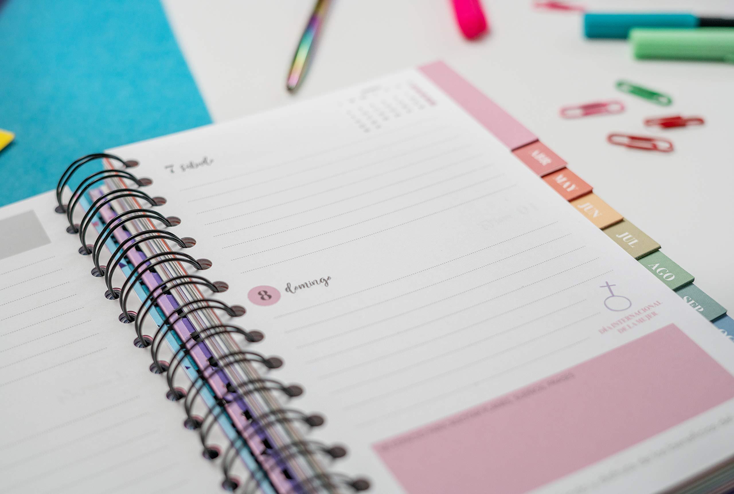 Yo soy Coquete los 365 días del año: Agenda Coquete 2020 ...
