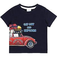boboli Camiseta Punto Summer de bebé niño Modelo 332097