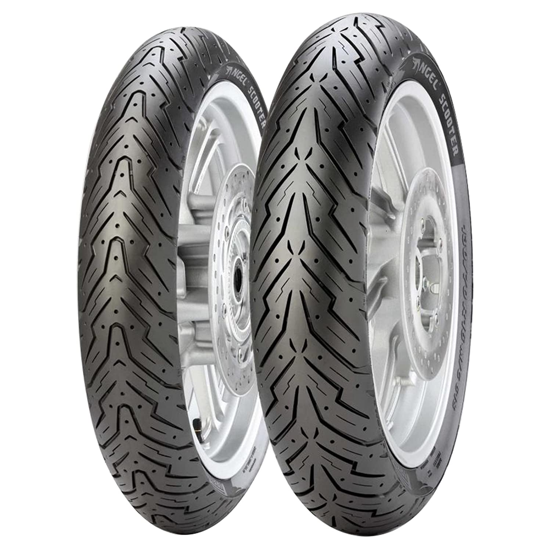 Coppia gomme pneumatici Pirelli Angel Scooter 110/70-16 52P 130/70-16 61P Motocar