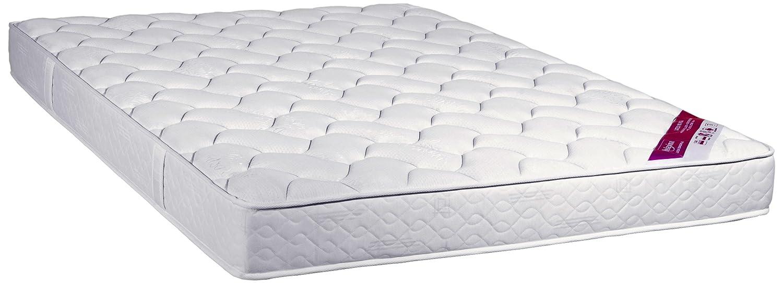 Relaxima 2609964 Dunlopillo colchón, Espuma, Montevideo, gomaespuma, N/S, 160 x 200 cm: Amazon.es: Hogar
