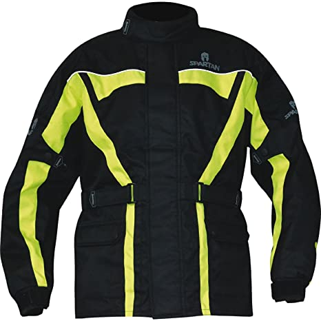 CHAQUETA OXFORD SPARTAN LONG FLUOR TALLA M J14FM, OXFORD ...