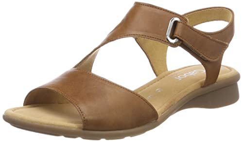 Zapatos marrones casual Gabor Comfort para mujer bWhaKFMmCT