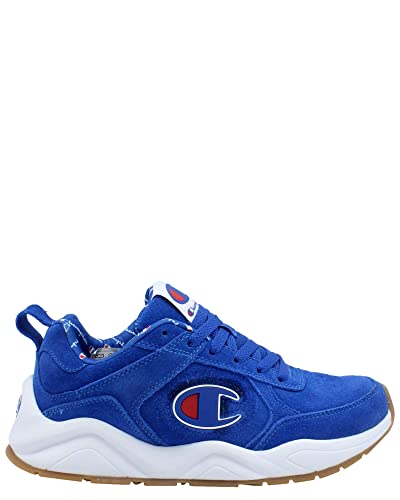 6ceda84443a Champion Kids 93 Eighteen Big C Sneaker (Big Kid)