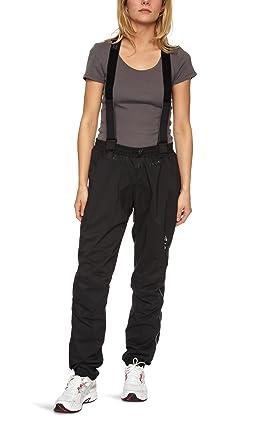 6b774a4549e854 Craft Hose Active Bike durch Zeit Regenschutz für Damen schwarz Schwarz XS