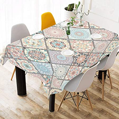 Tablecloth world map old home decor 54x54 inches ancient historical tablecloth world map old home decor 54x54 inches ancient historical horses modern fabric desk cover gumiabroncs Gallery