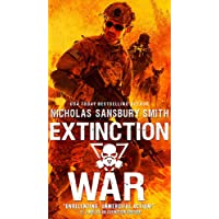 Extinction War: 7