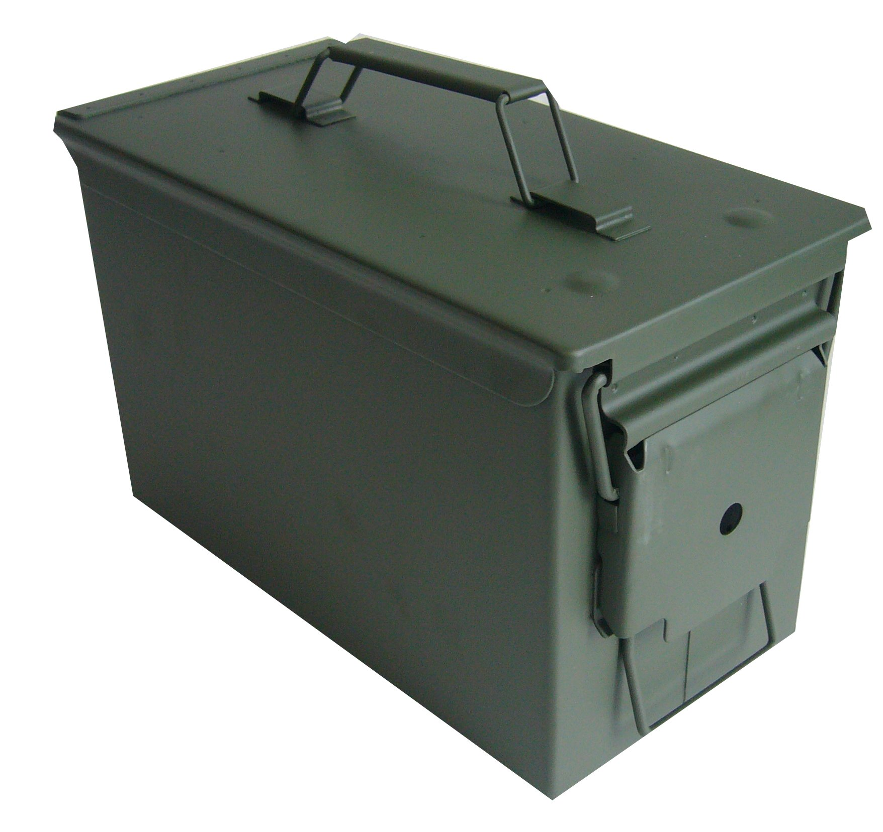 Hunter's Pointe .50cal Ammo Can