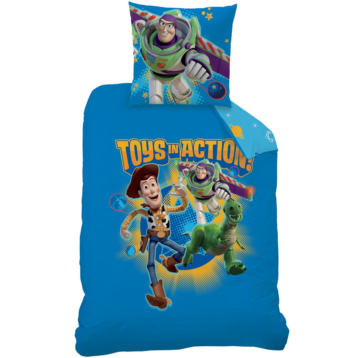 Housse couette toy story - Housse de couette toys story ...