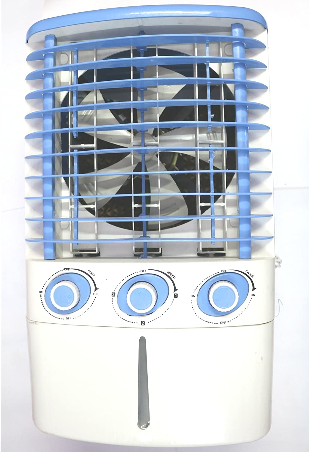 Smart Jio Air Cooler 12