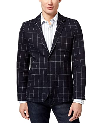 Amazon.com: Tommy Hilfiger Blazer - Camiseta de manga larga ...