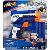 Nerf N-Strike Elite Triad