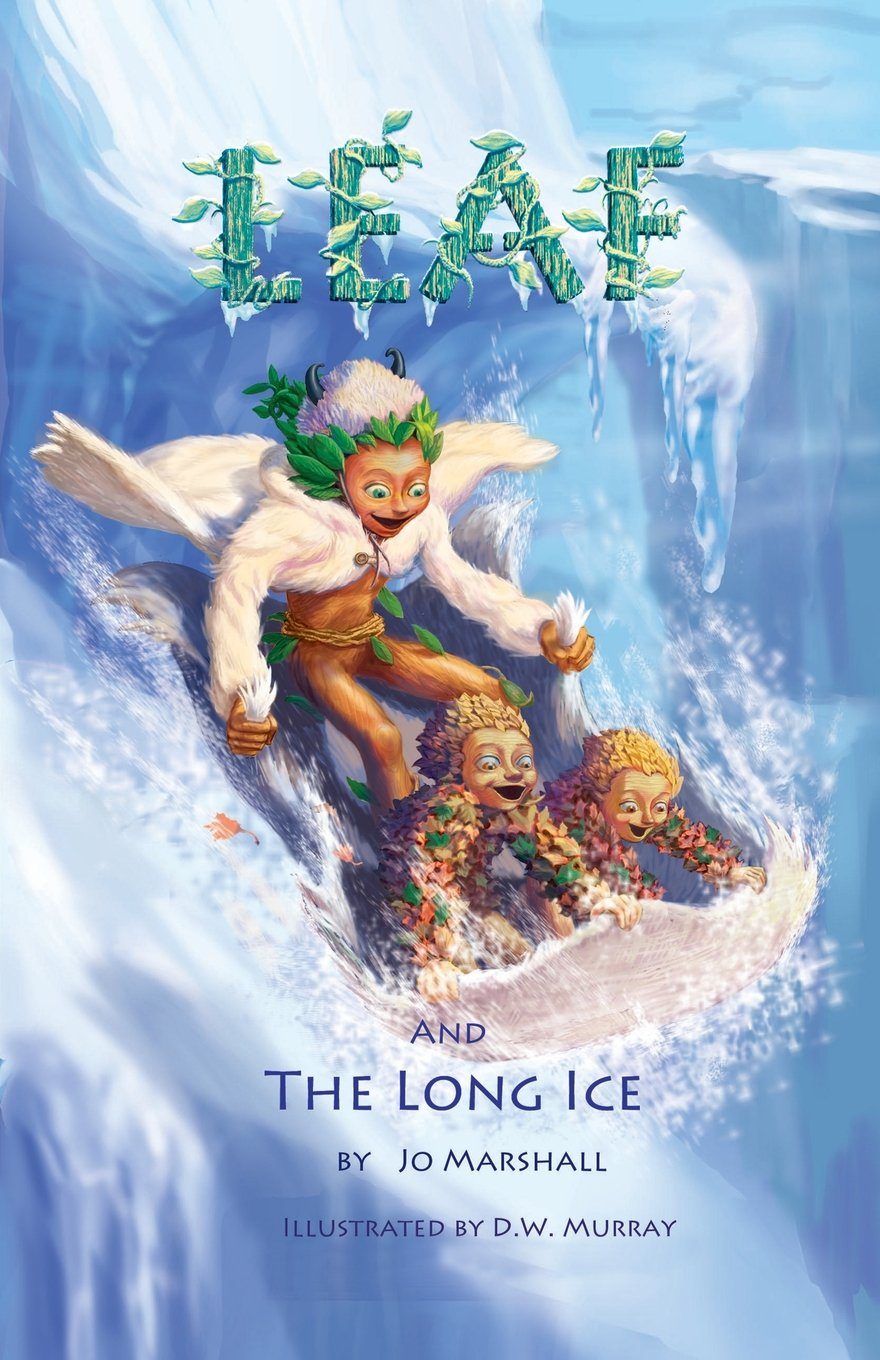 Download Leaf & the Long Ice: Twig Stories (Volume 3) PDF