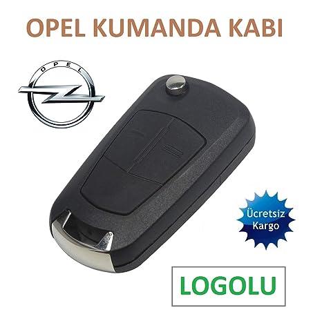 Iibras Artans šTM) 2 botones remodelo remoto coche Llavero ...