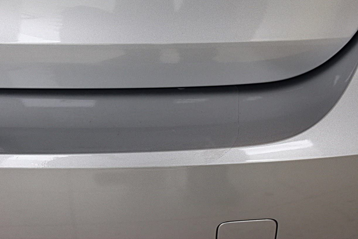 Schutzfolie Transparent Folie Auto 10179 Ladekantenschutz Lackschutzfolie