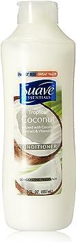 Suave Essentials Conditioner Tropical Coconut