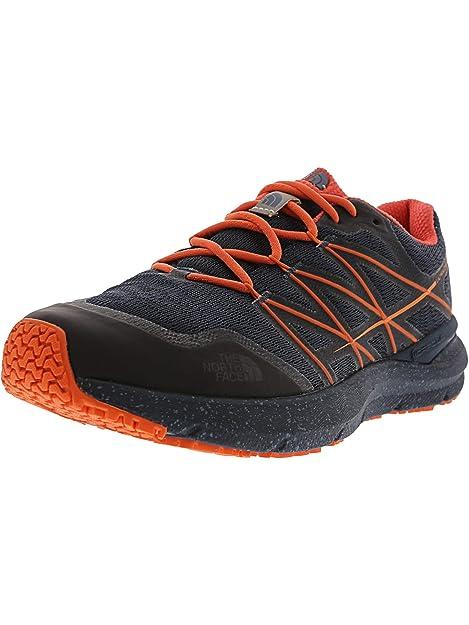 The North Face W Ultra Cardiac II, Zapatillas de Senderismo para Mujer: Amazon.es: Zapatos y complementos