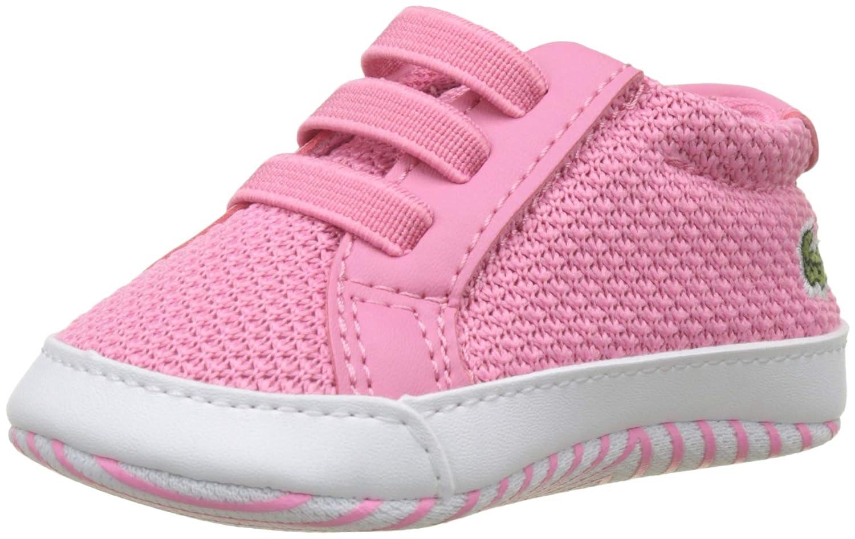 Lacoste L.12.12 Crib 318 1 Cab, Zapatos de Bebé para Bebés Zapatos de Bebé para Bebés 736CAB0001