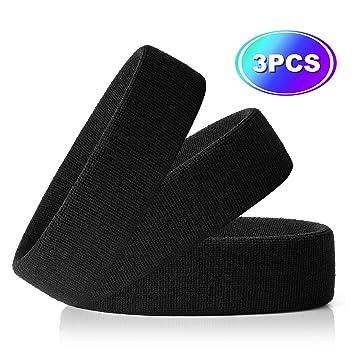 Schwei/ßband VENI MASEE Sportline Stirnband Headbands Schwei/ßband Armschwei/ßband Frottee Stirnband Sweatbands
