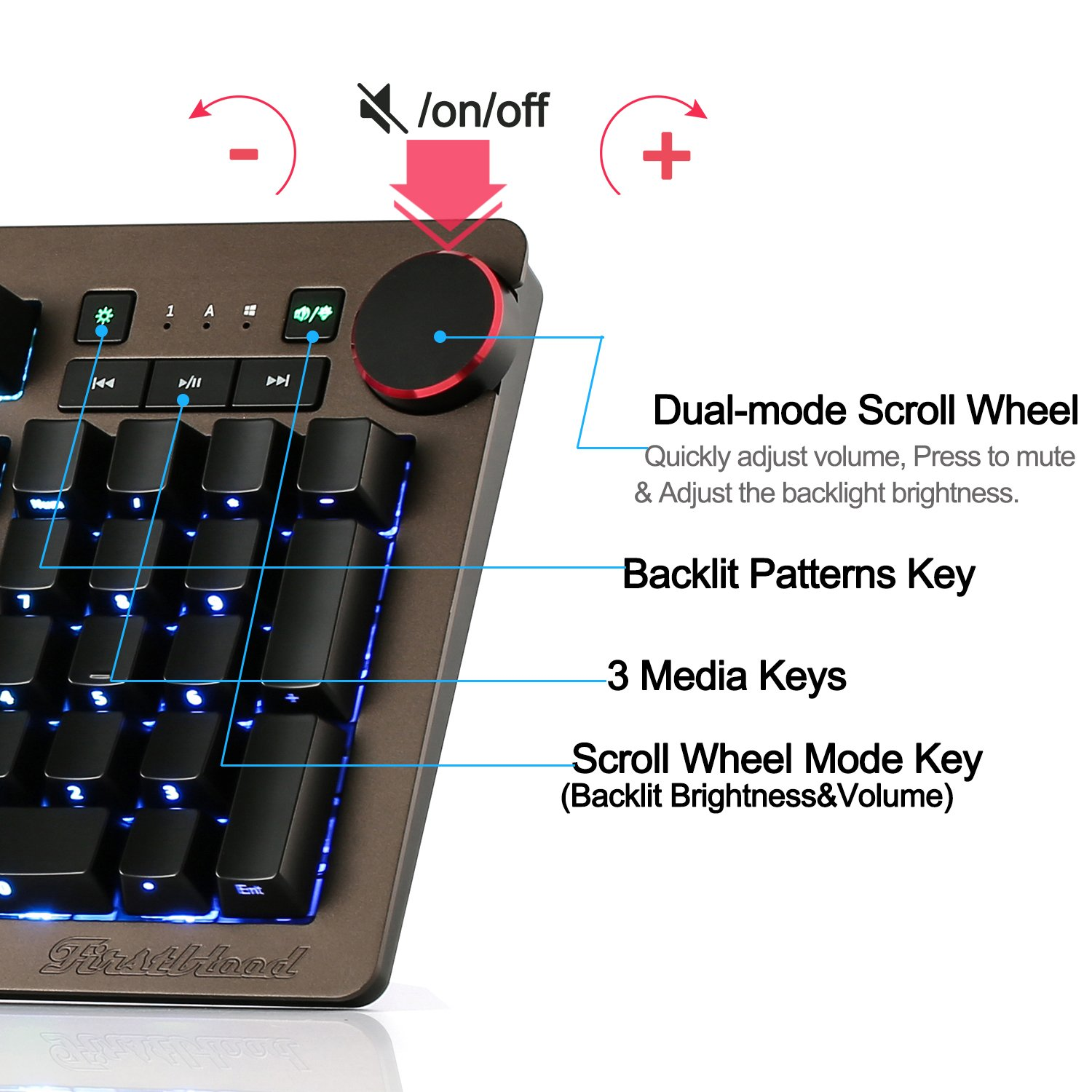 Amazon mechanical keyboard - Amazon Com Mechanical Gaming Keyboard Mengk Full Rgb Backlit Gaming Keyboard With 110 Key Fully Programmable And N Key Rollover Computers Accessories
