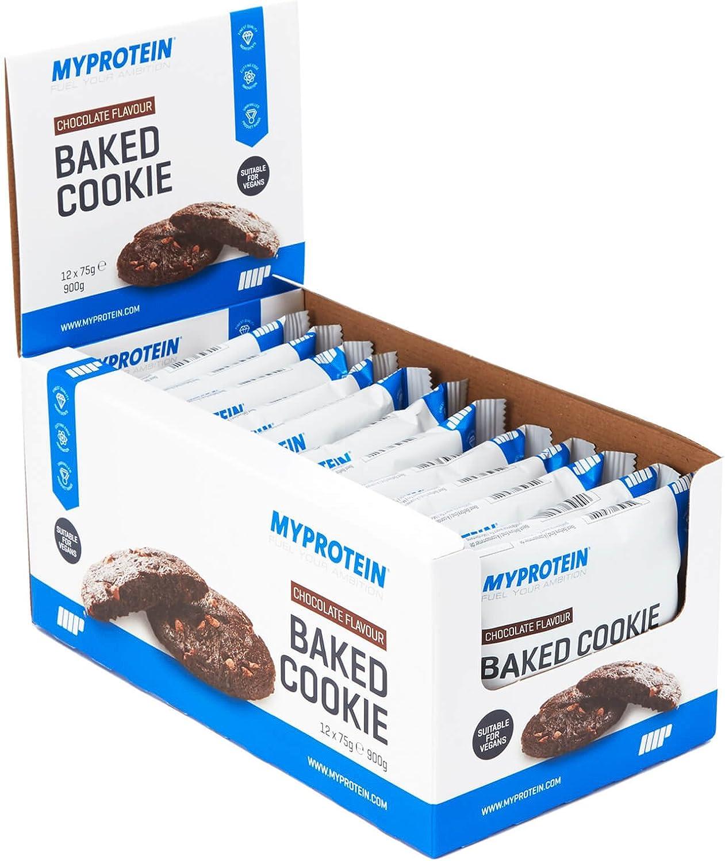 マイプロテイン ベイクド クッキー