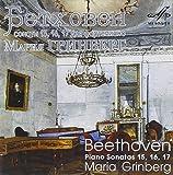 Intégrale Des Sonates Pour Piano /Vol.5