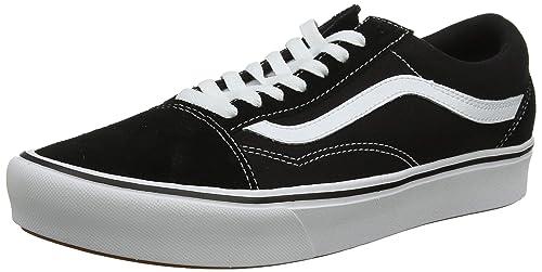 zapatillas vans niña 36