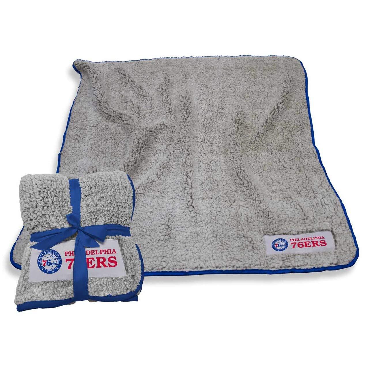 Logo NBA Frosty Fleece 60 X 50 Blanket - Multiple Teams