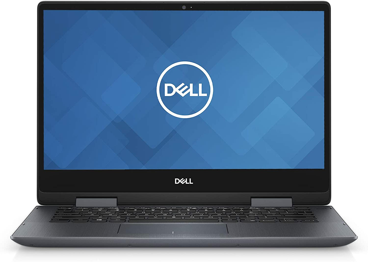 Dell Inspiron 14 5482 (2In1)|14.0-Inch FHD (1920 X 1080) IPS Touchscreen | Intel Core i5 Processor | 8GB Mem| 256SSD, 14-14.99""