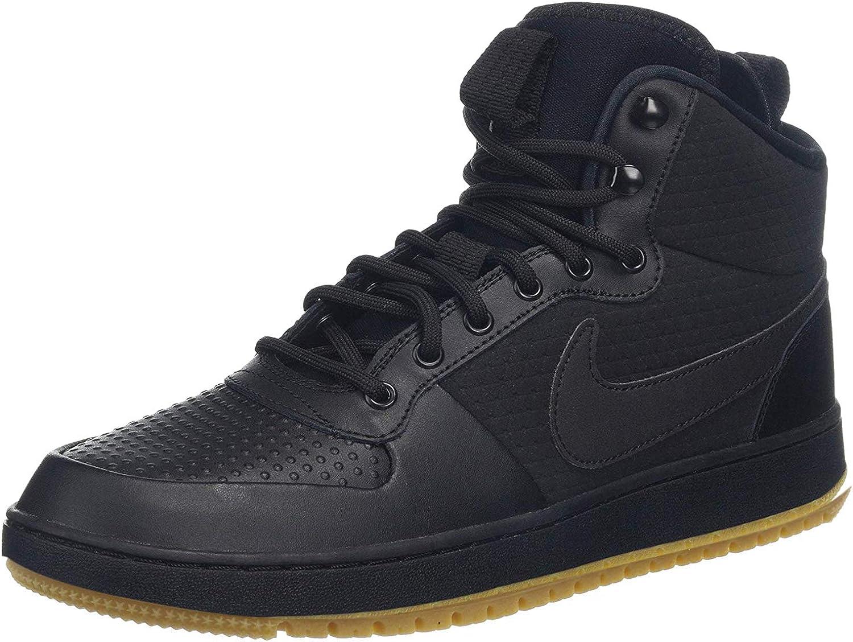 Nike Men's Ebernon Mid Winter Shoe