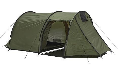 31cc1cb9326553 Grand Canyon Robson 3 - Tenda a tunnel (tenda da 3 persone), verde ...