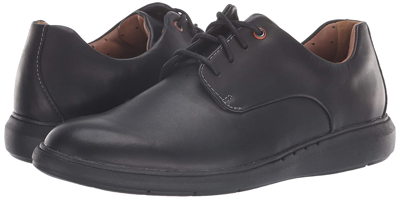 Clarks Clarks Clarks Men's Un VoyagePlain Oxford B079RLYK4P Fashion Sneakers 86842d